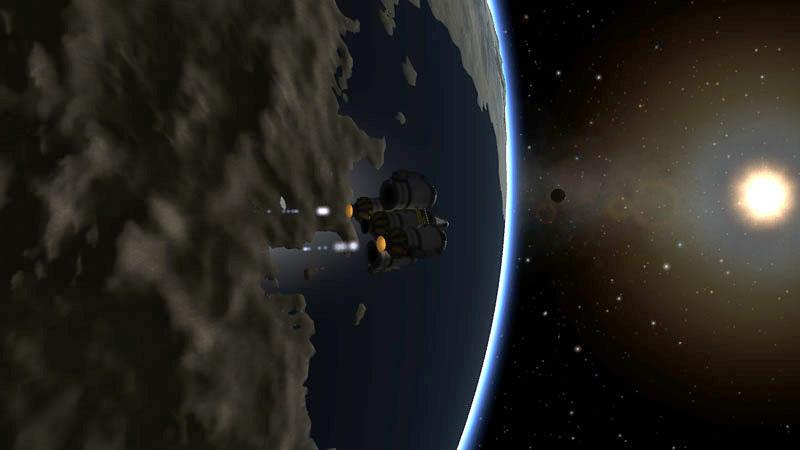 Kerbal Space Program - Page 27 - Video Games - PistonHeads